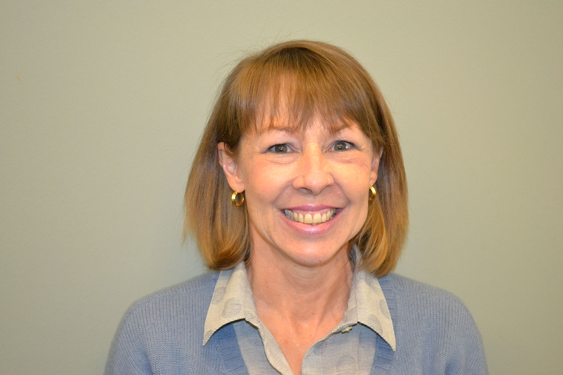 HighPointe Welcomes New Enrichment Program Executive Director, Sandy Polizzotto